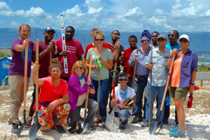 Haiti Work Team 2016