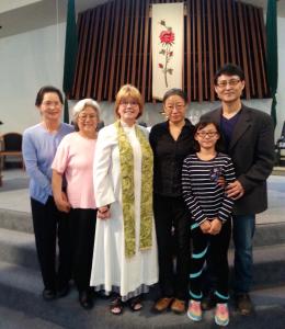 Korean Presbyterian 3